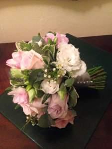 jasmine bouquet